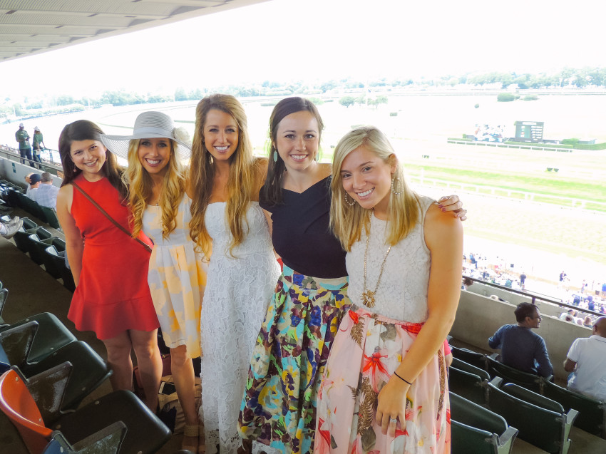 Belmont Stakes beyond blessed-13