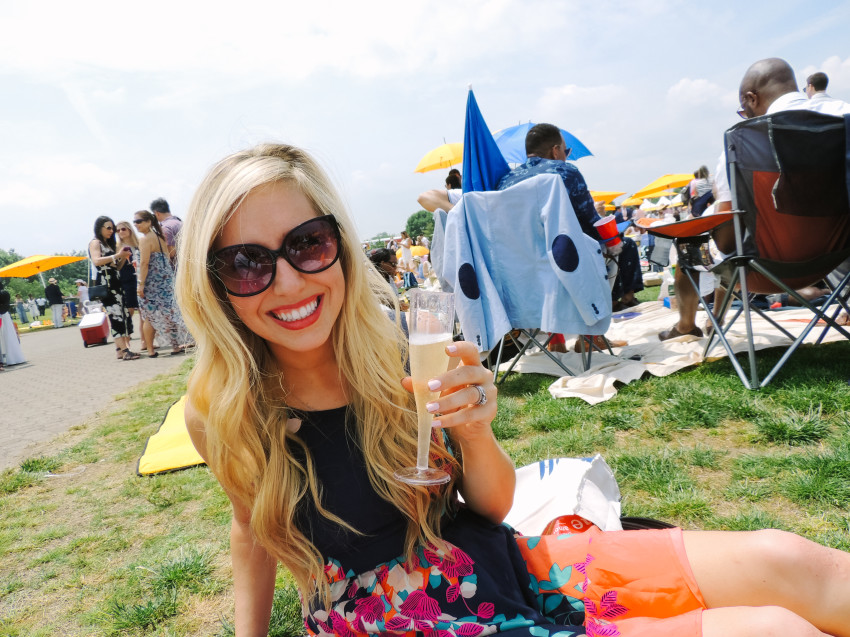 Veuve Clicquot Polo Classic beyond blessed-9