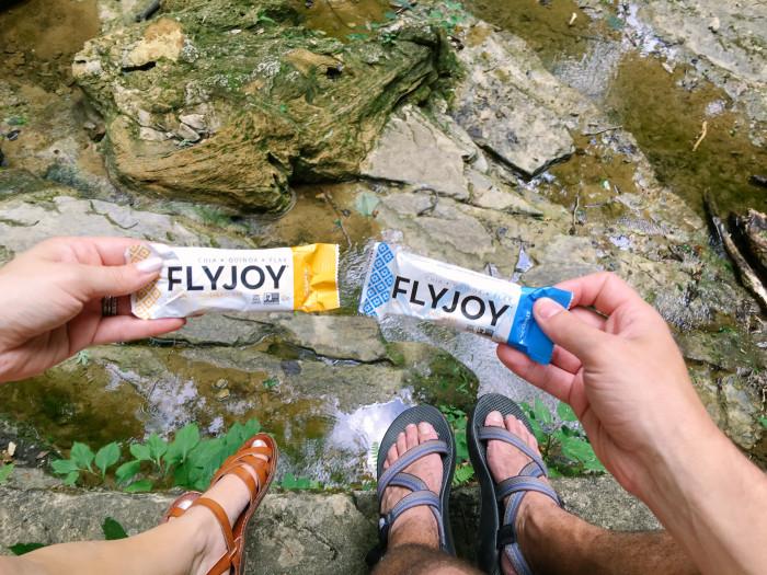 FLYJOY beyond blessed