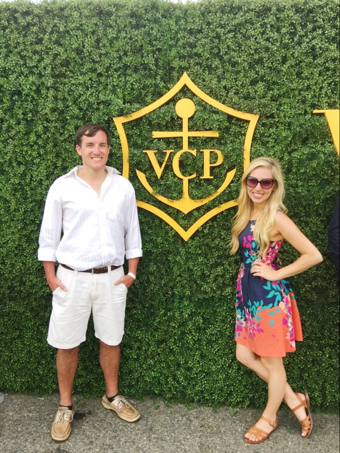 VC Polo classic beyondblessed