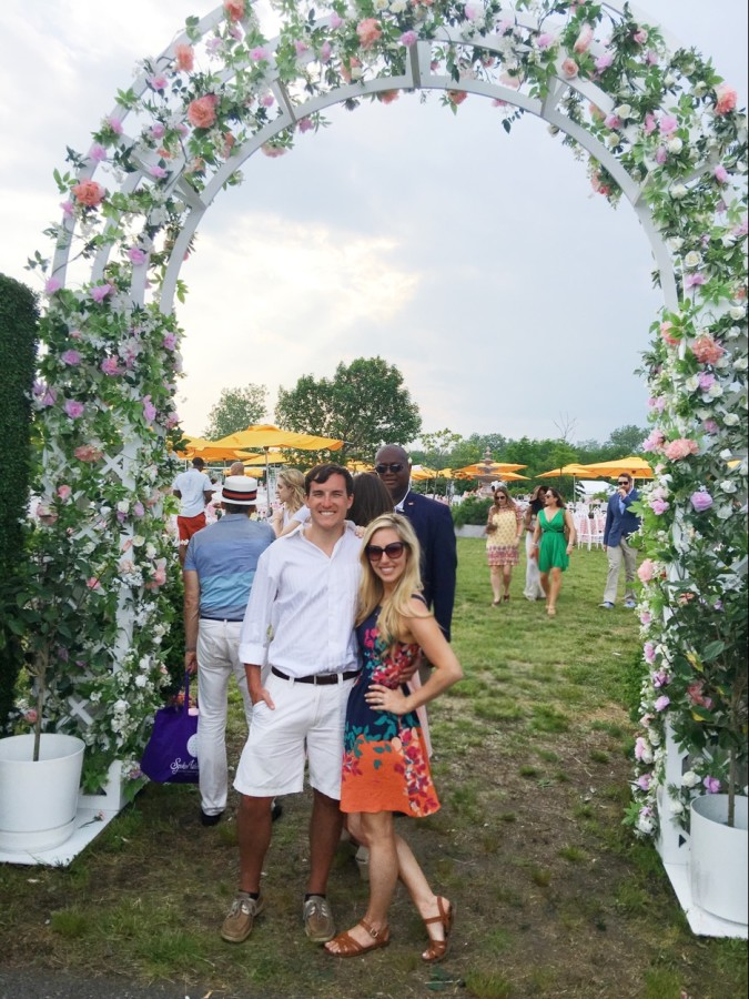 beyond blessed veuve clicquot polo classic