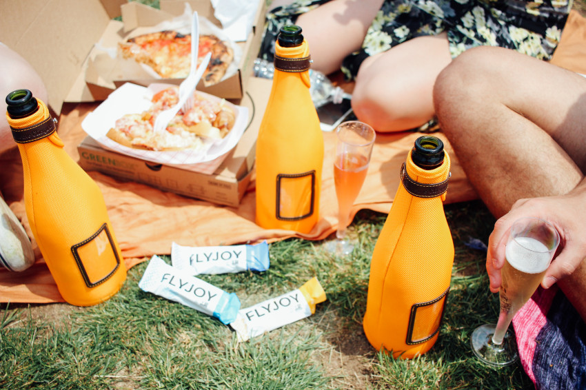 Veuve Clicquot Polo Classic VC Polo Classic Beyond Blessed-15