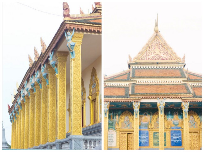 Cambodia Siem Reap City1
