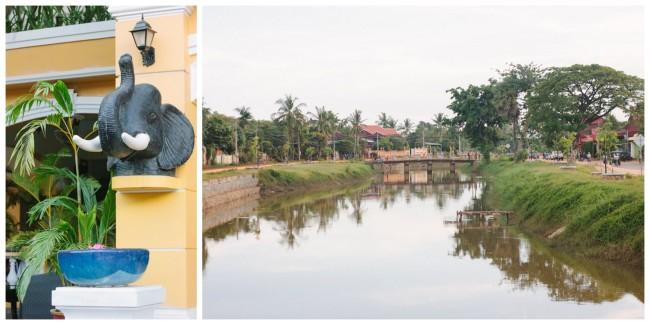 Cambodia Siem Reap City3