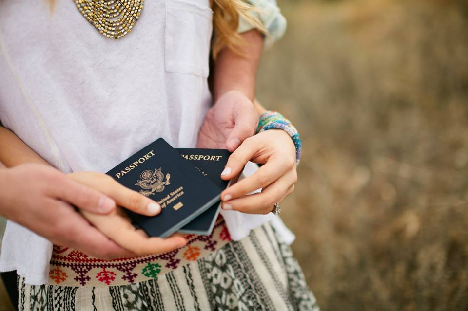Why I Believe Everyone Should Travel To A Foreign Place