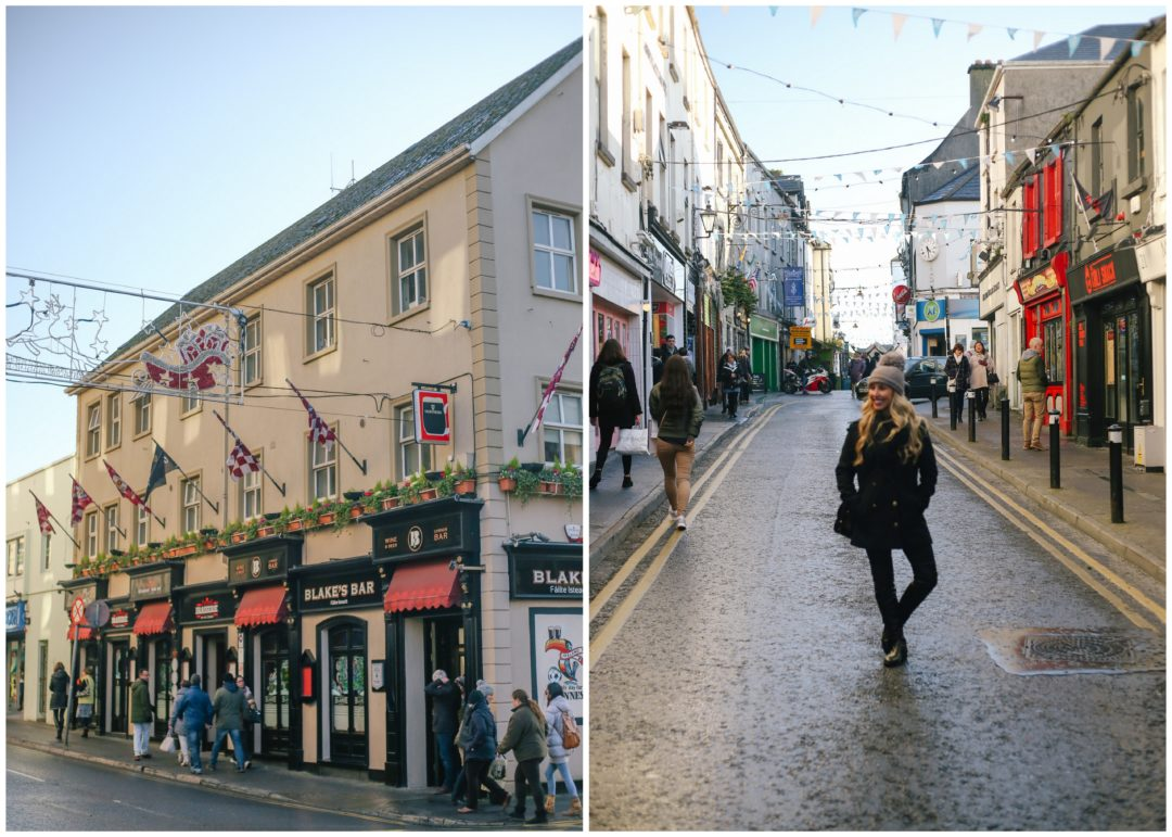 What to do in Galway