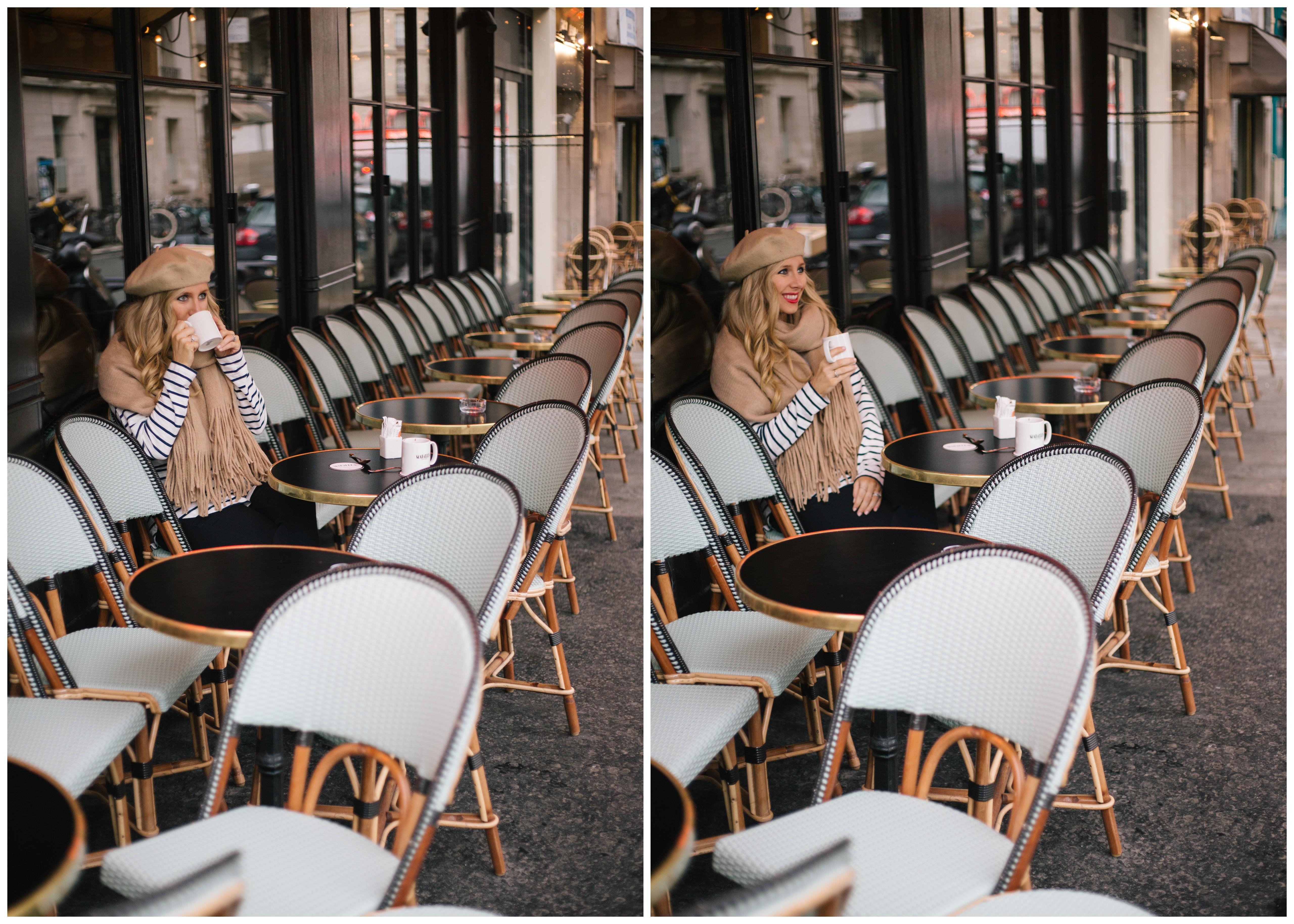 best coffee shops in Paris